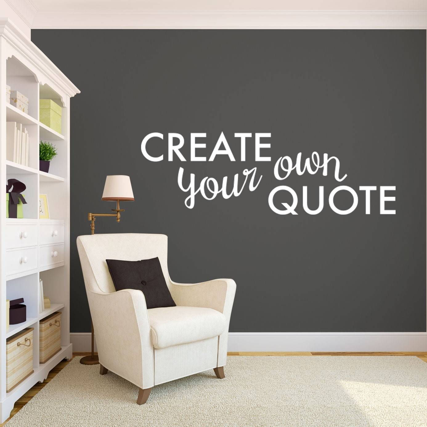 1000 Images About Custom Wall Decals On Pinterest Personalized Regarding Most Recent Customized Wall Art (View 1 of 20)
