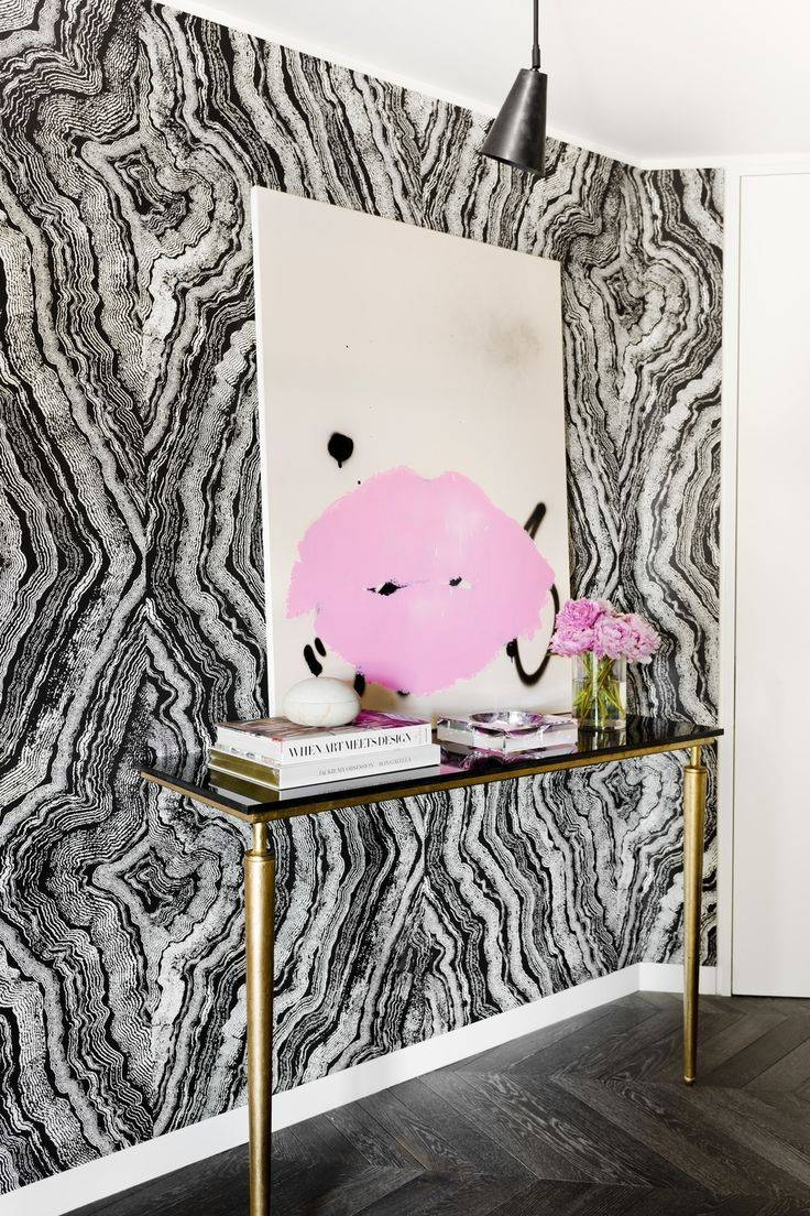 105 Best Wow Worthy Wallpaper Images On Pinterest | Accent Walls With Regard To 2018 Pop Art Wallpaper For Walls (View 18 of 20)