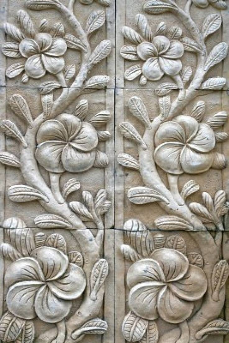 154 Best Indonesian Inspiration1 Images On Pinterest | Balinese With 2018 Balinese Wall Art (View 1 of 30)