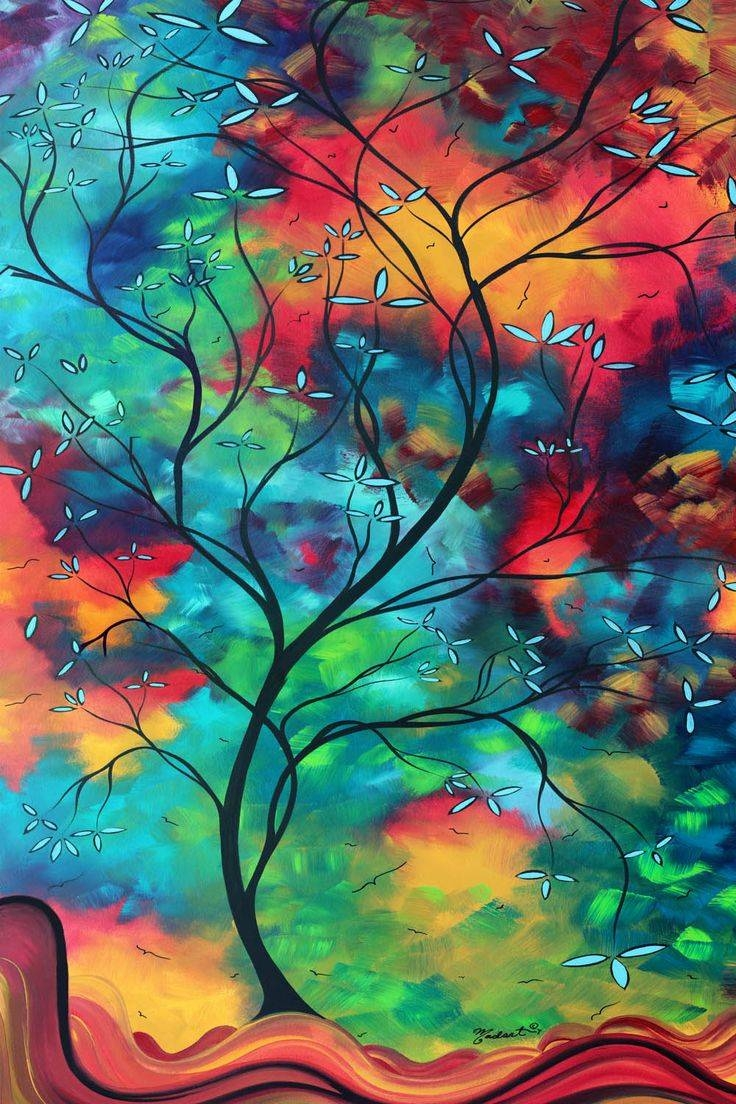 17 Best Megan Duncanson Images On Pinterest | Canvas Prints Within Most Popular Megan Duncanson Metal Wall Art (View 1 of 25)