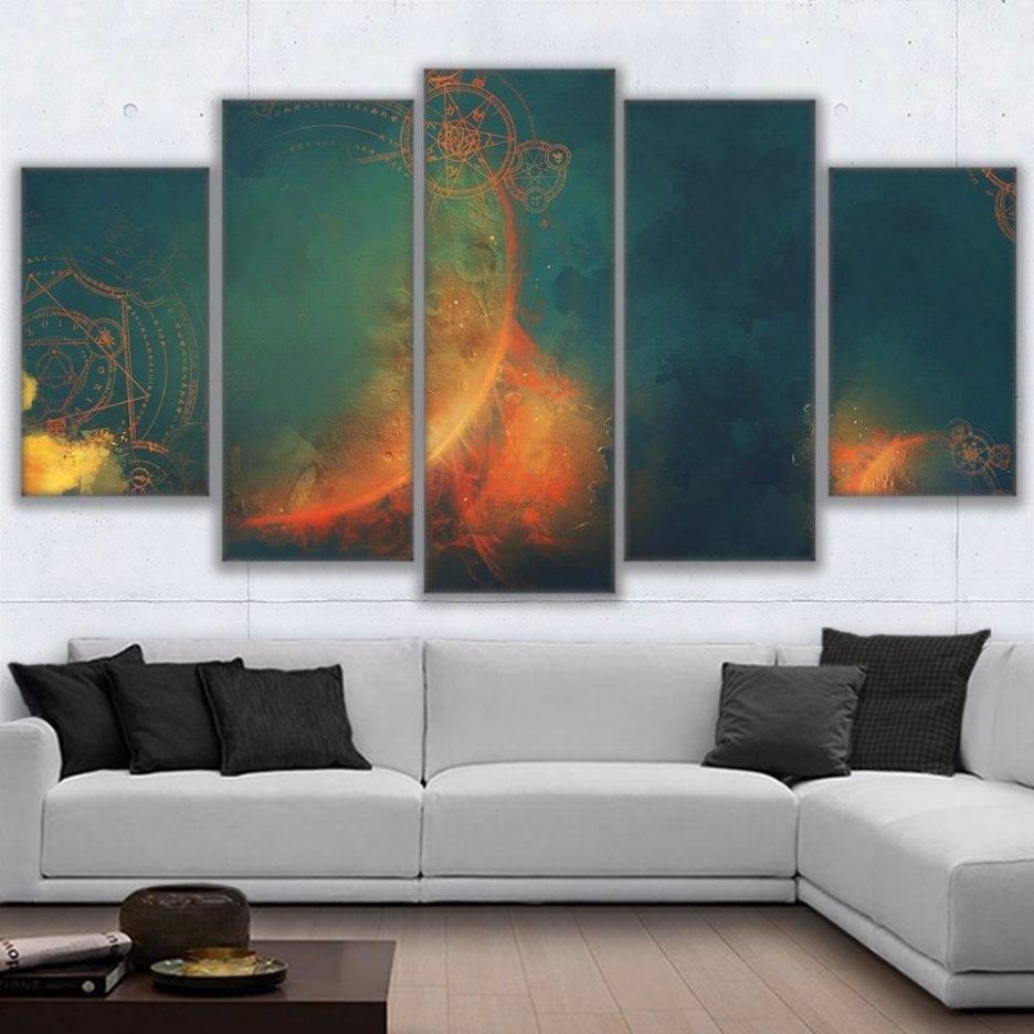 2 Piece Wall Art Cheap Framed Wall Art Multiple Canvas Wall Art Within Newest Multiple Canvas Wall Art (View 1 of 20)