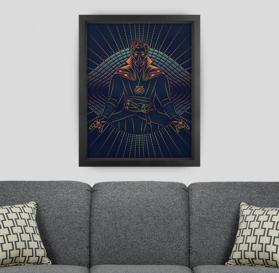 20 Best Collection Of Doctor Who Wall Art With Regard To Most Up To Date Doctor Who Wall Art (Gallery 9 of 33)