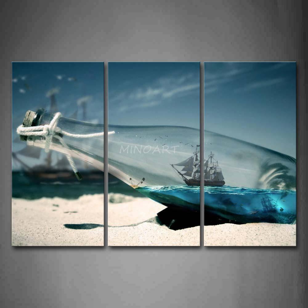 20 Top 3 Piece Beach Wall Art | Wall Art Ideas Throughout Newest 3 Piece Beach Wall Art (View 5 of 30)