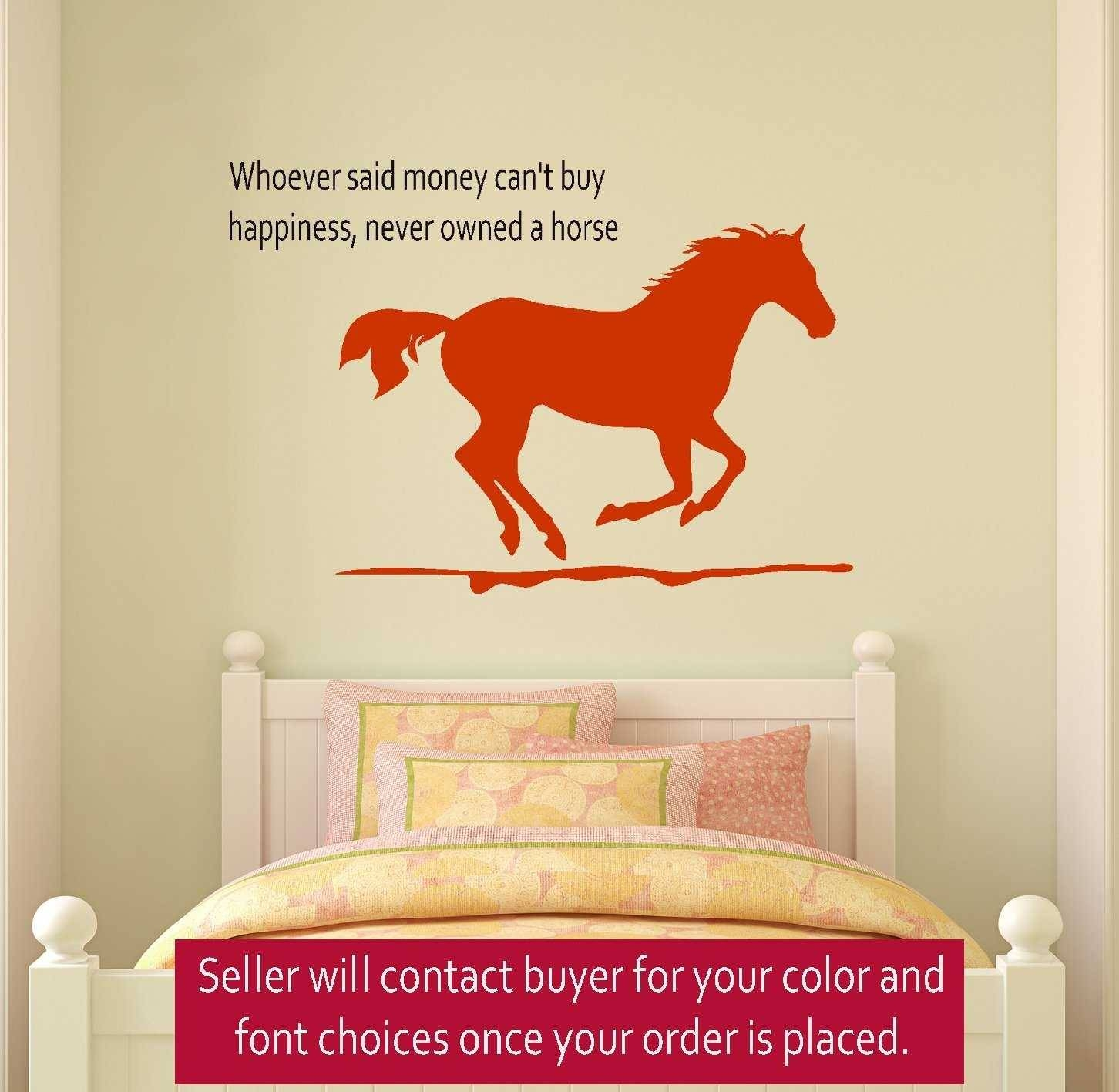 20+ Ways To Wall Stickers For Teenage Bedrooms Regarding Most Recent Coco Chanel Wall Decals (View 20 of 25)