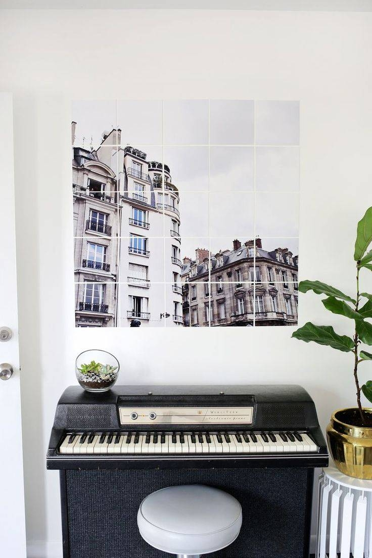 223 Best Ideas For Hanging Photographs & Art Images On Pinterest Regarding Most Up To Date Electronic Wall Art (View 2 of 25)
