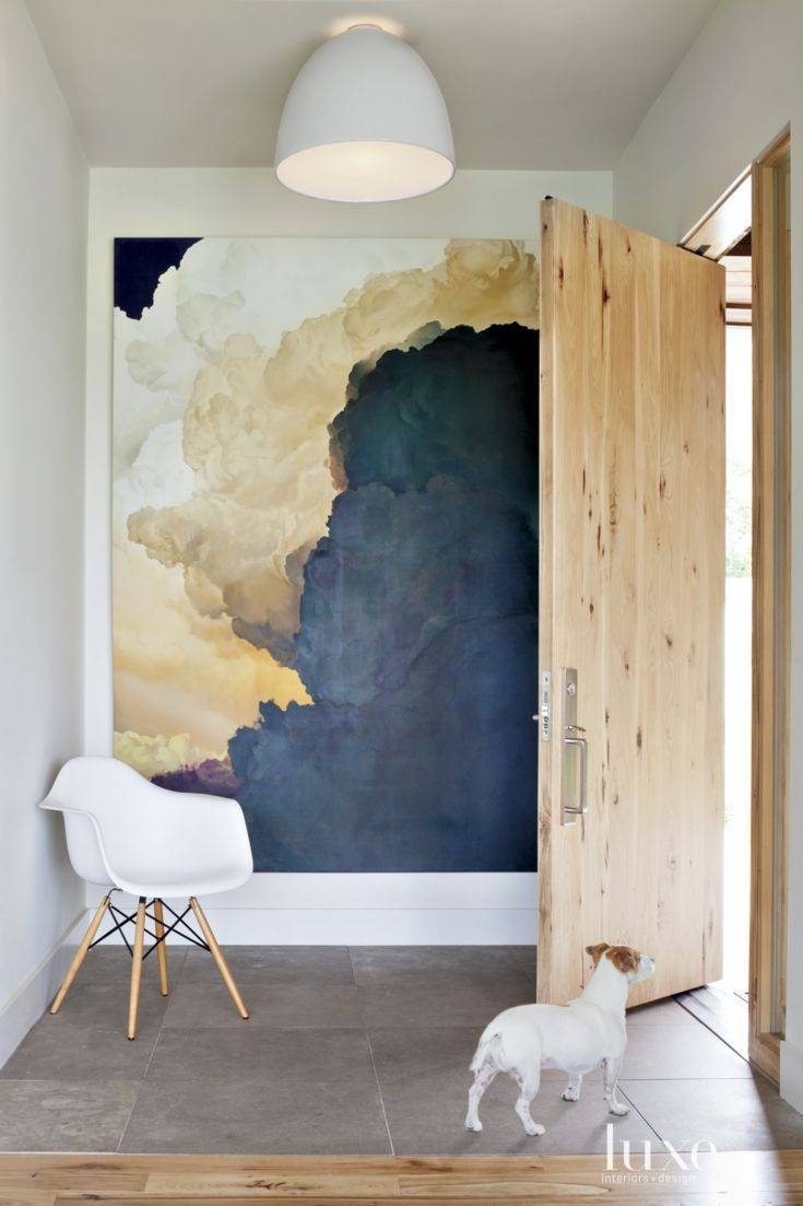 25+ Trending Large Painting Ideas On Pinterest | Acrylic Painting Inside 2018 Large White Wall Art (View 13 of 20)