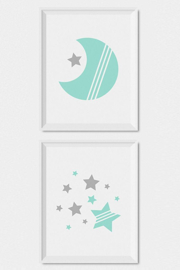 25+ Unique Baby Wall Art Ideas On Pinterest | Nursery Wall Art With Best And Newest Baby Wall Art (View 2 of 30)