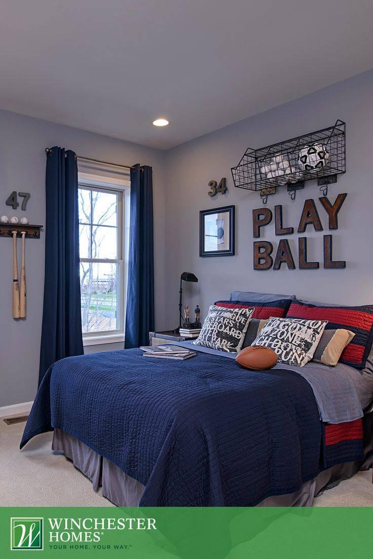 25+ Unique Boys Baseball Bedroom Ideas On Pinterest | Baseball Regarding Newest Baseball 3D Wall Art (View 3 of 20)