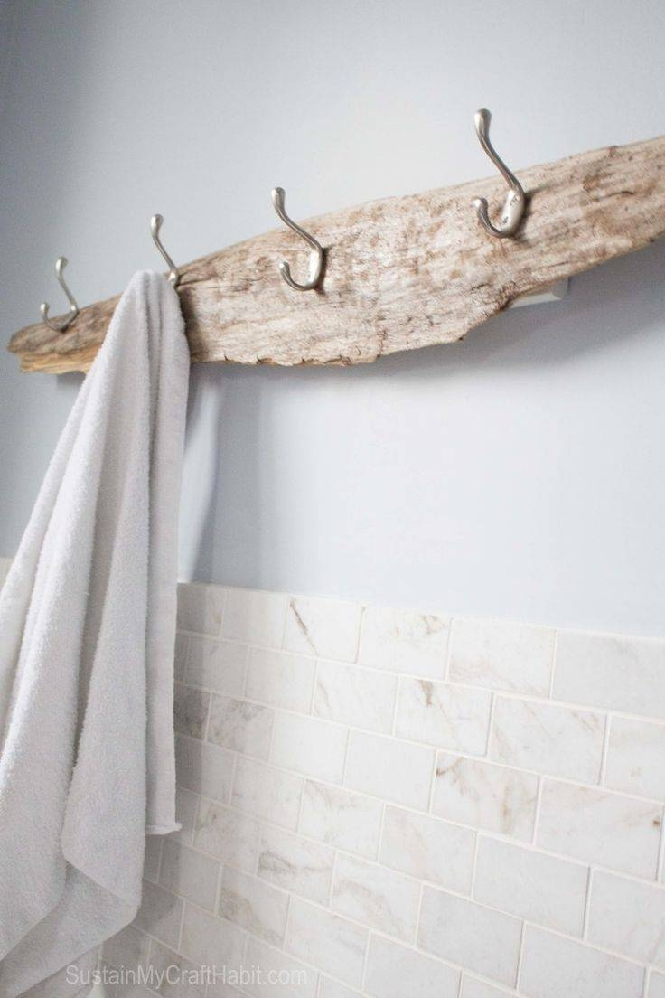 25+ Unique Driftwood Ideas Ideas On Pinterest | Driftwood Art Regarding Most Recently Released Large Driftwood Wall Art (View 1 of 30)