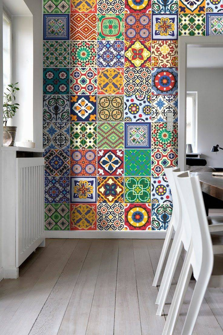 25+ Unique Mexican Wall Art Ideas On Pinterest | Arte Mexicano Intended For Current Mexican Metal Wall Art (Gallery 18 of 30)
