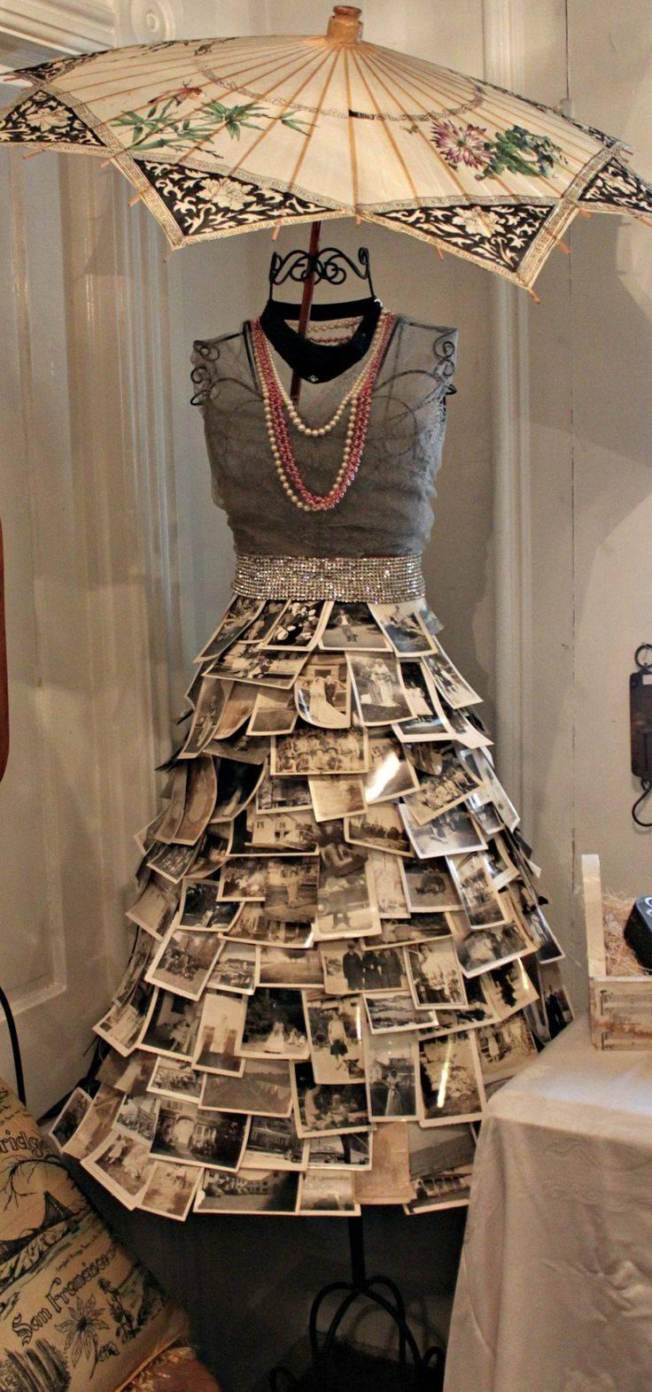 260 Best Art On Mannequins Images On Pinterest | Mannequin Art For Latest Mannequin Wall Art (View 1 of 20)