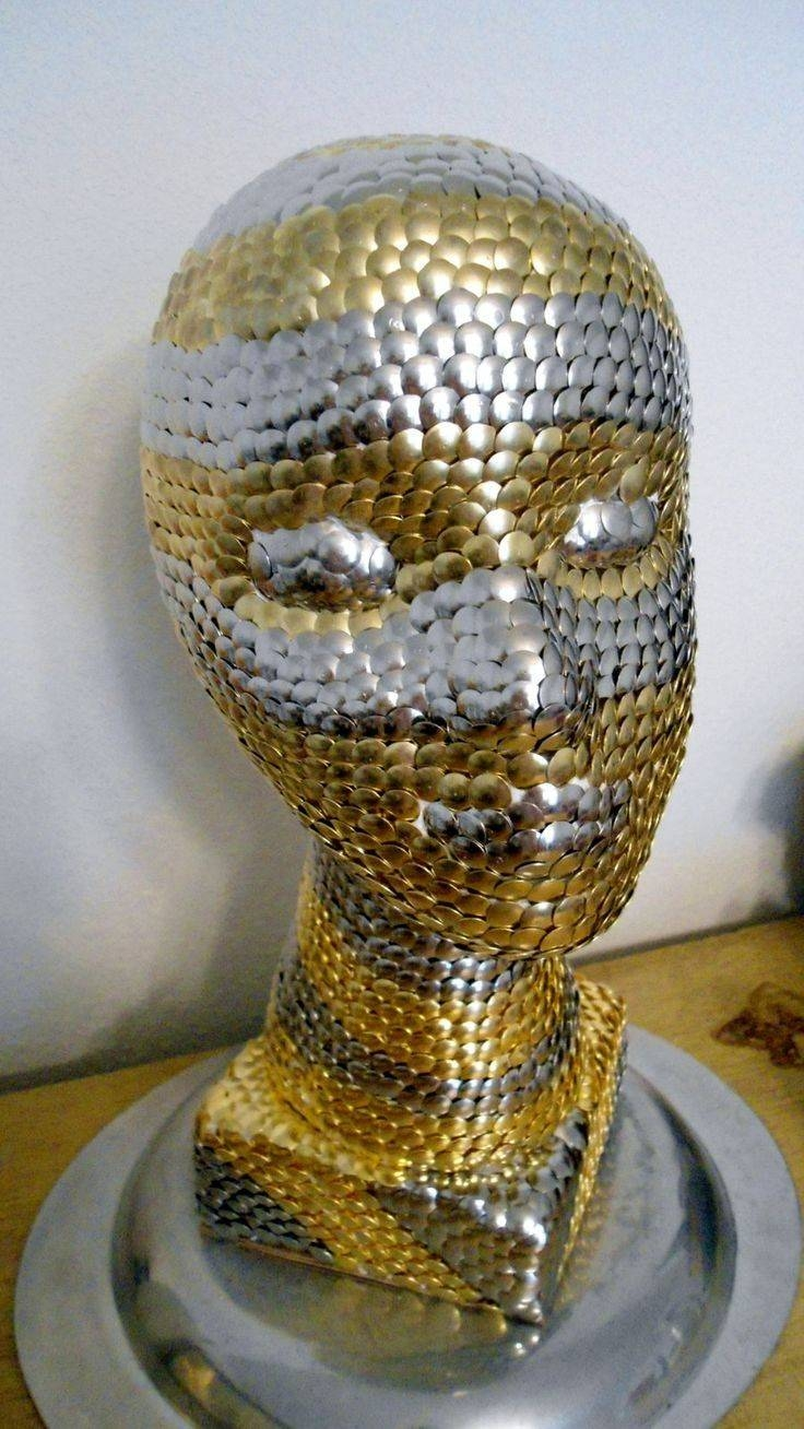 260 Best Art On Mannequins Images On Pinterest | Mannequin Art In Current Mannequin Wall Art (View 2 of 20)