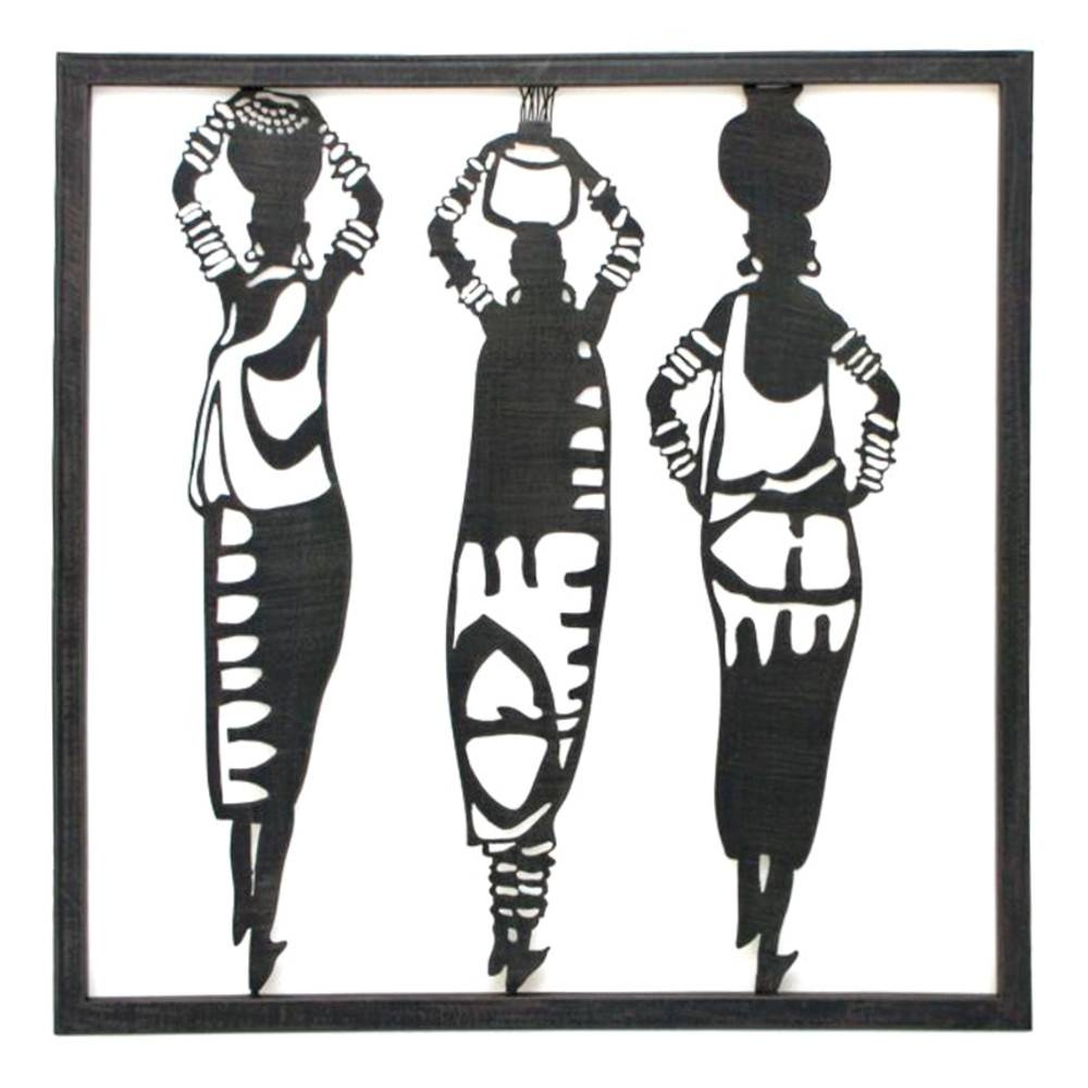 28+ [ African Metal Wall Art ] | Hand Crafted Handmade Upcycled For Most Current African Metal Wall Art (View 10 of 30)