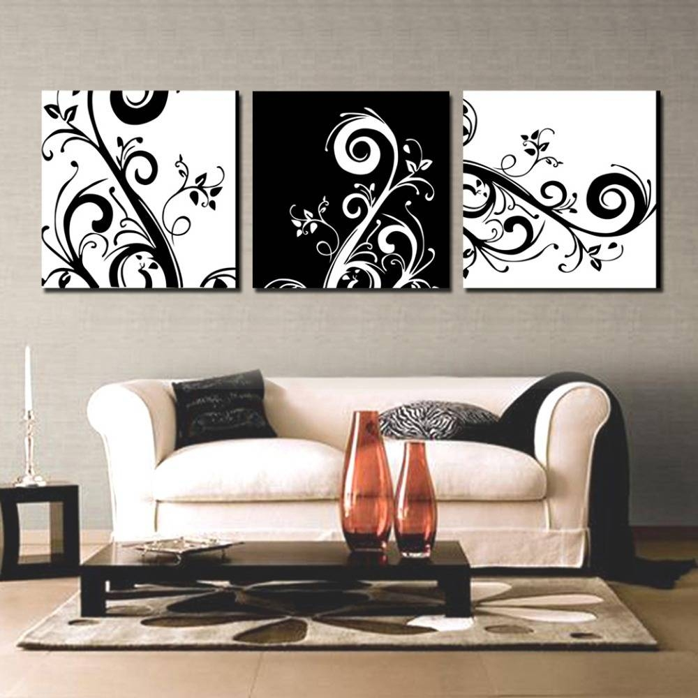 3 Piece Modern Wall Art – Wall Murals Ideas In Most Recent 3 Piece Modern Wall Art (View 4 of 20)