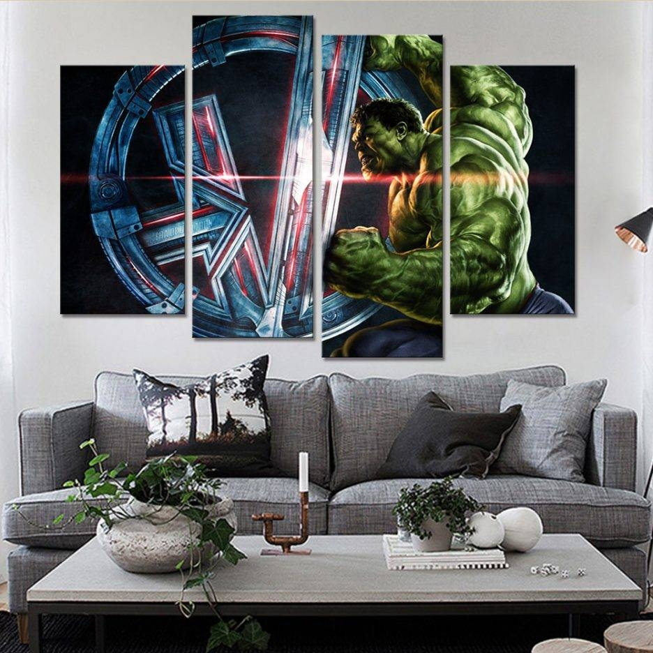 3 Piece Wall Art (View 3 of 20)