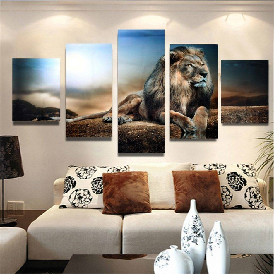 3 Piece Wall Art (View 1 of 20)