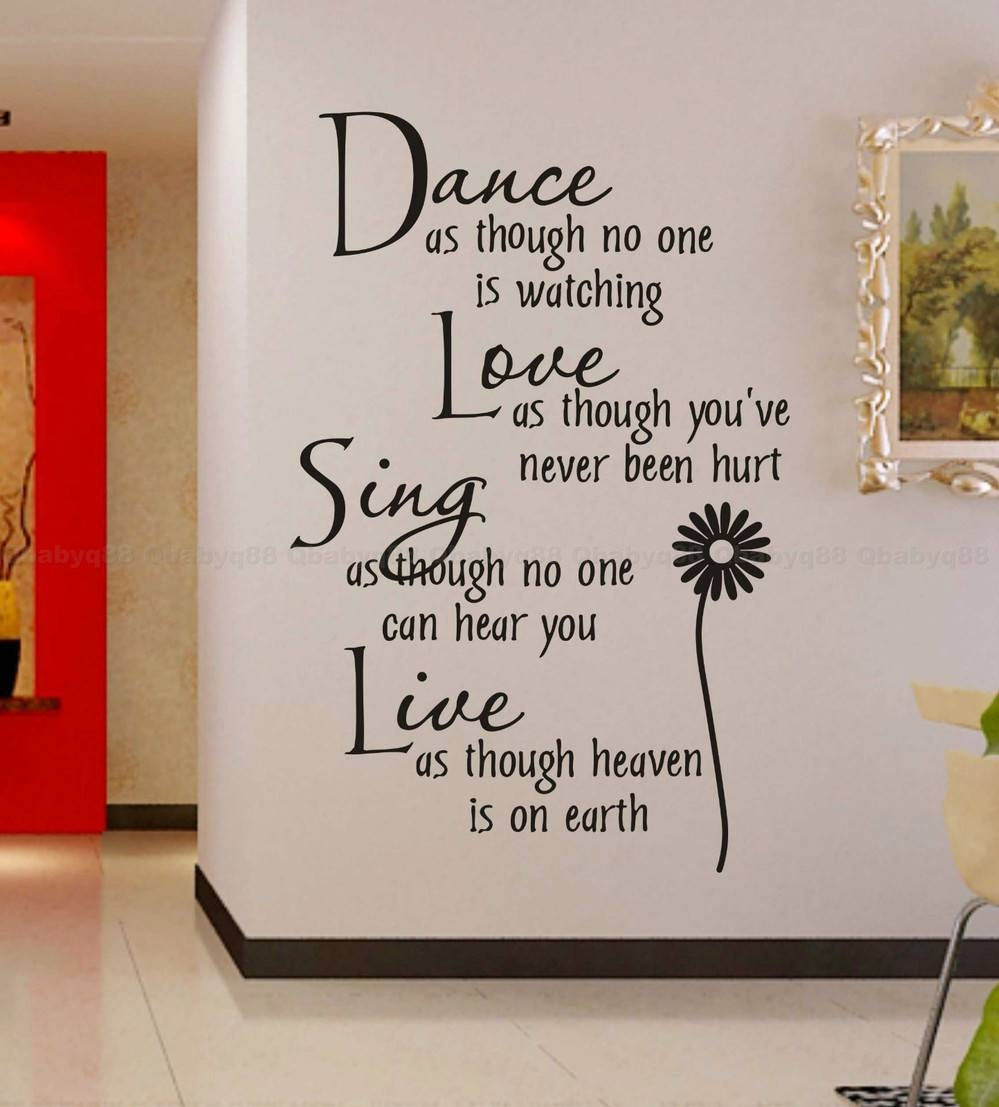 3 Reasons Why You Should Choose Live Laugh Love Wall Decor – Hd Regarding Current Live Love Laugh Metal Wall Art (View 7 of 25)