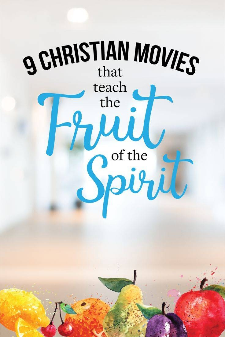 318 Best Fruit Of The Spirit Crafts Images On Pinterest | Fruit Of With Most Up To Date Fruit Of The Spirit Artwork (View 8 of 30)