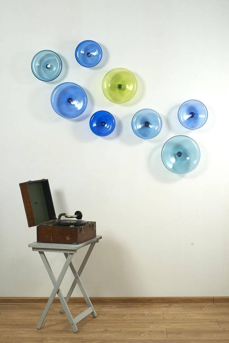 32 Best Glass Wall Art Installations Images On Pinterest | Art Regarding 2017 3d Glass Wall Art (View 2 of 20)