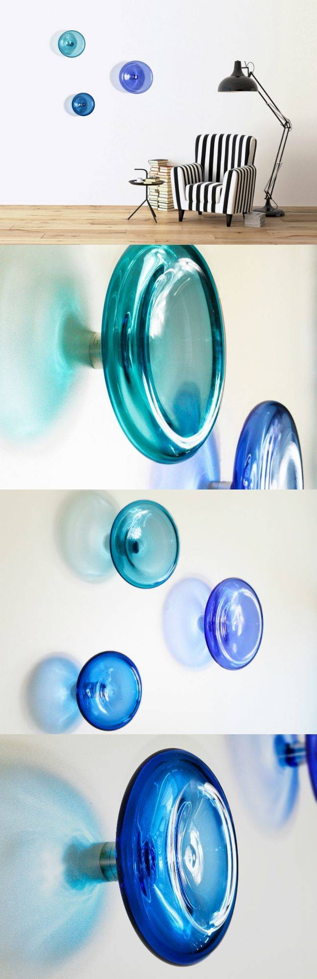 32 Best Glass Wall Art Installations Images On Pinterest | Art Within Current Modern Glass Wall Art (View 15 of 20)