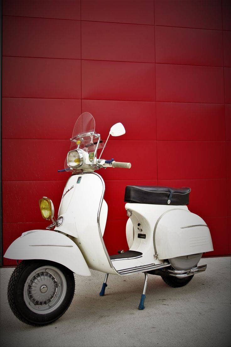 3298 Best Vespa Images On Pinterest | Vespa Lambretta, Vespa Intended For 2017 Vespa 3D Wall Art (View 2 of 20)