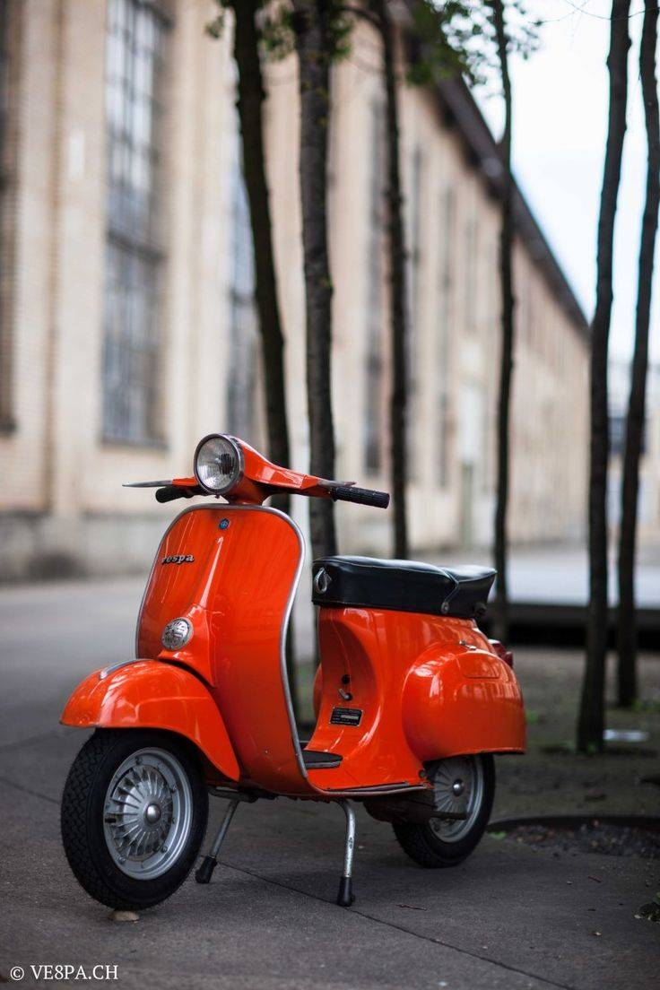 37 Best Art Vespa Images On Pinterest | Vespa Scooters, Scooter Intended For Newest Vespa 3D Wall Art (View 3 of 20)