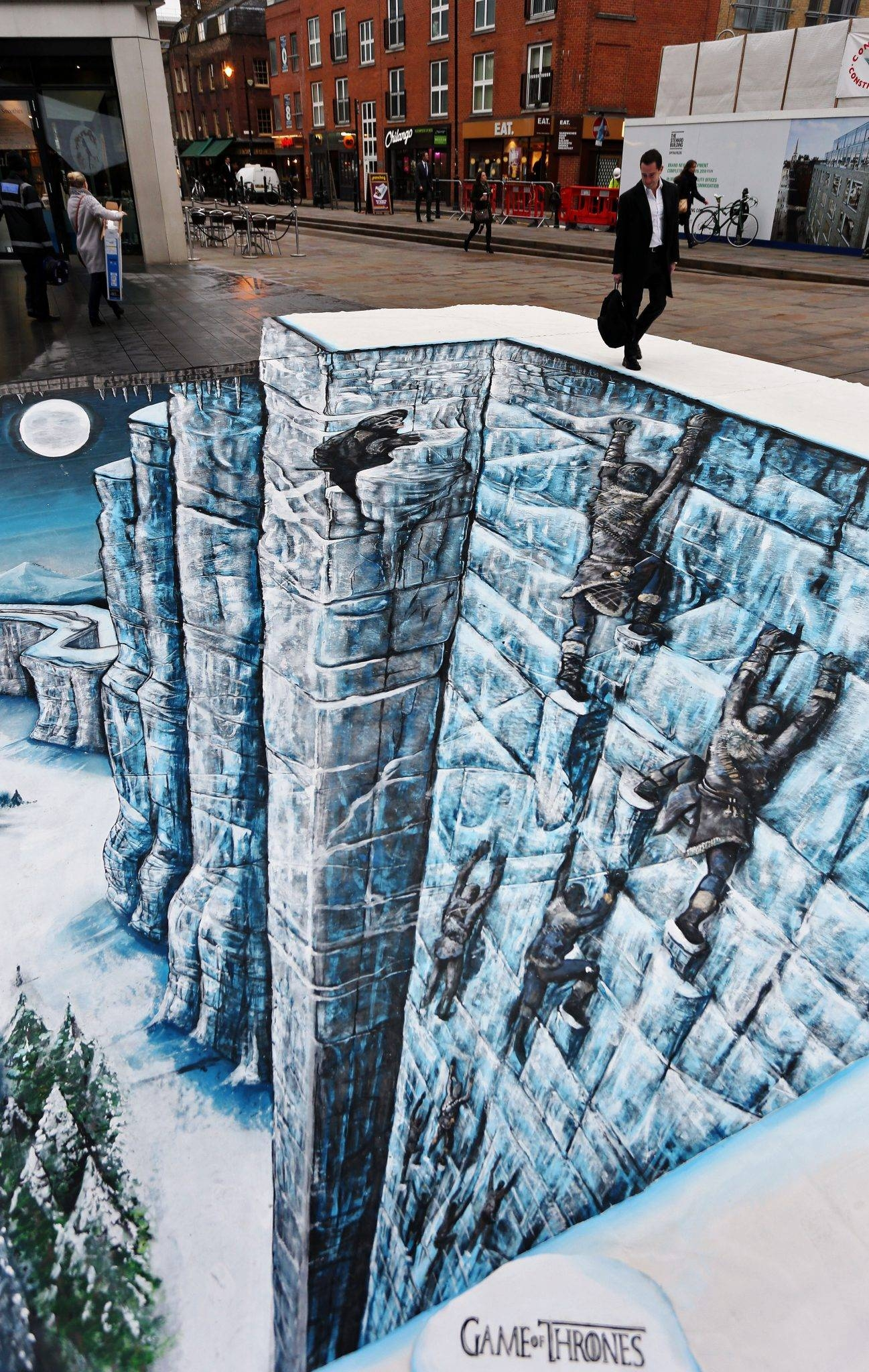 3D Artwork On Wall | Wallartideas Inside Most Recently Released 3D Artwork On Wall (View 3 of 20)