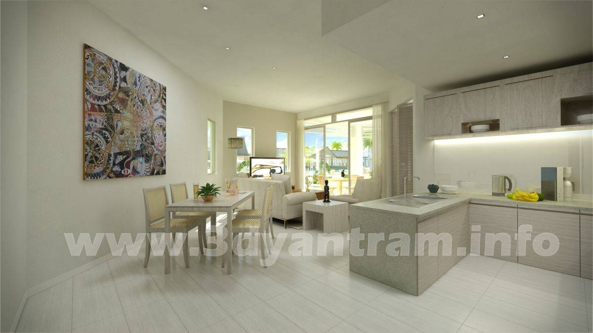 3d Dining & Kitchen Interior Rendering Design Studio Bangalore In Recent Bangalore 3d Wall Art (View 17 of 20)