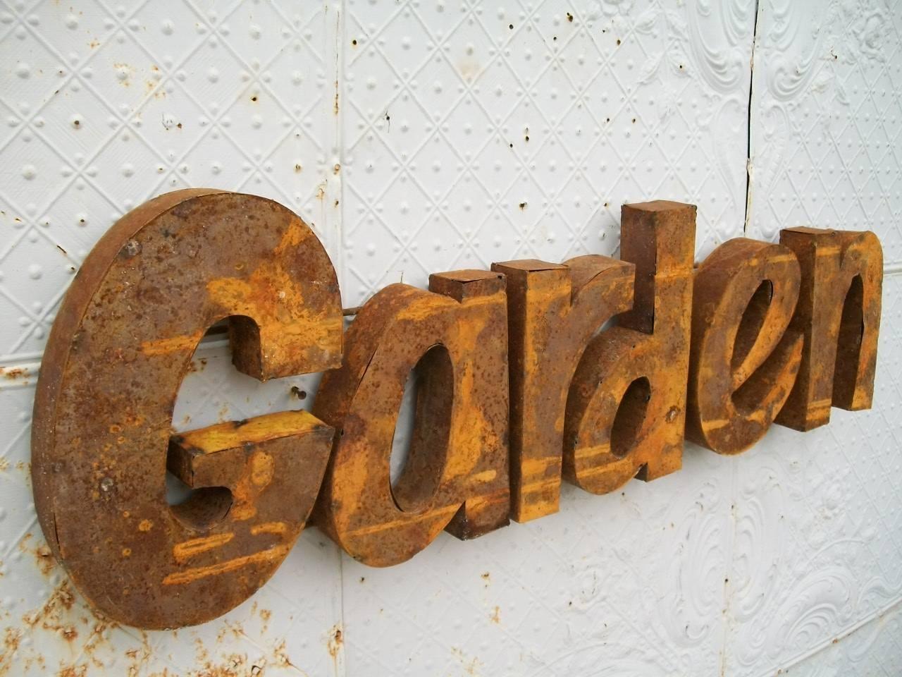 3d Garden Wall Art | Wallartideas Throughout Most Up To Date 3d Garden Wall Art (View 6 of 20)