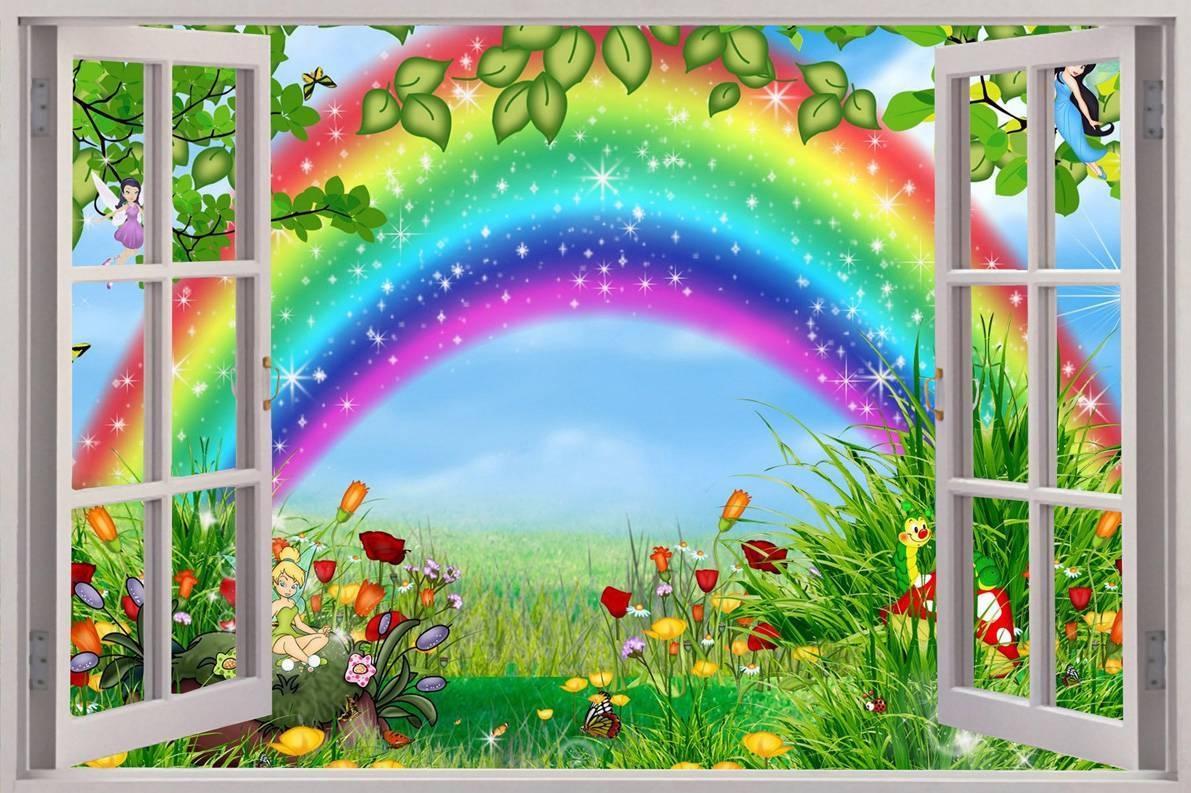 3d Garden Wall Art | Wallartideas With Best And Newest 3d Garden Wall Art (View 3 of 20)