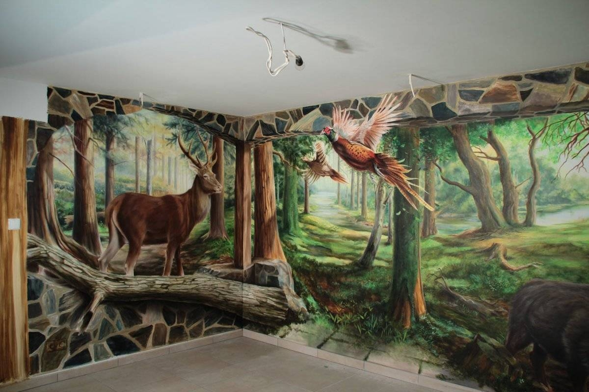 3D Wall Art (View 1 of 20)