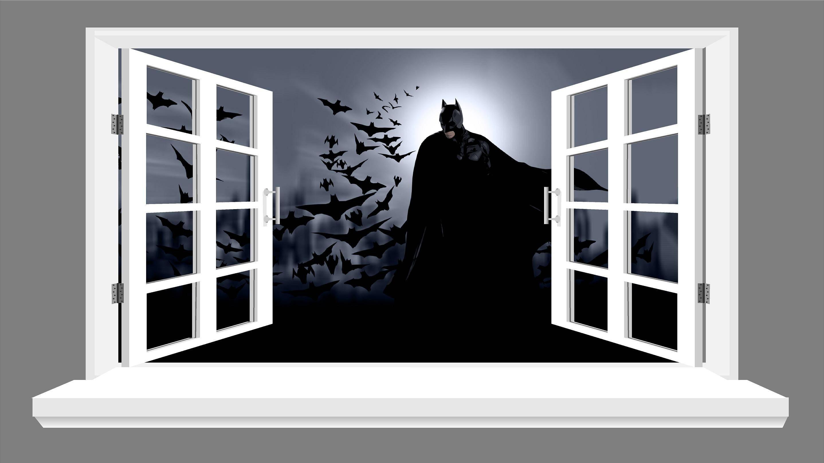 3d Wall Art Batman | Wallartideas Pertaining To Recent Batman 3d Wall Art (View 9 of 20)