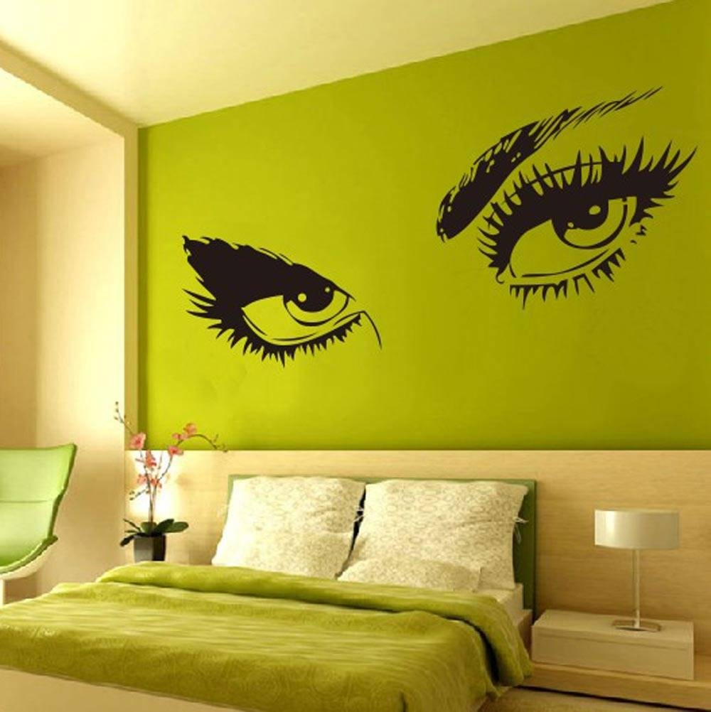 Fancy 3d Wall Art Decals Ideas - Wall Painting Ideas - arigatonen.info