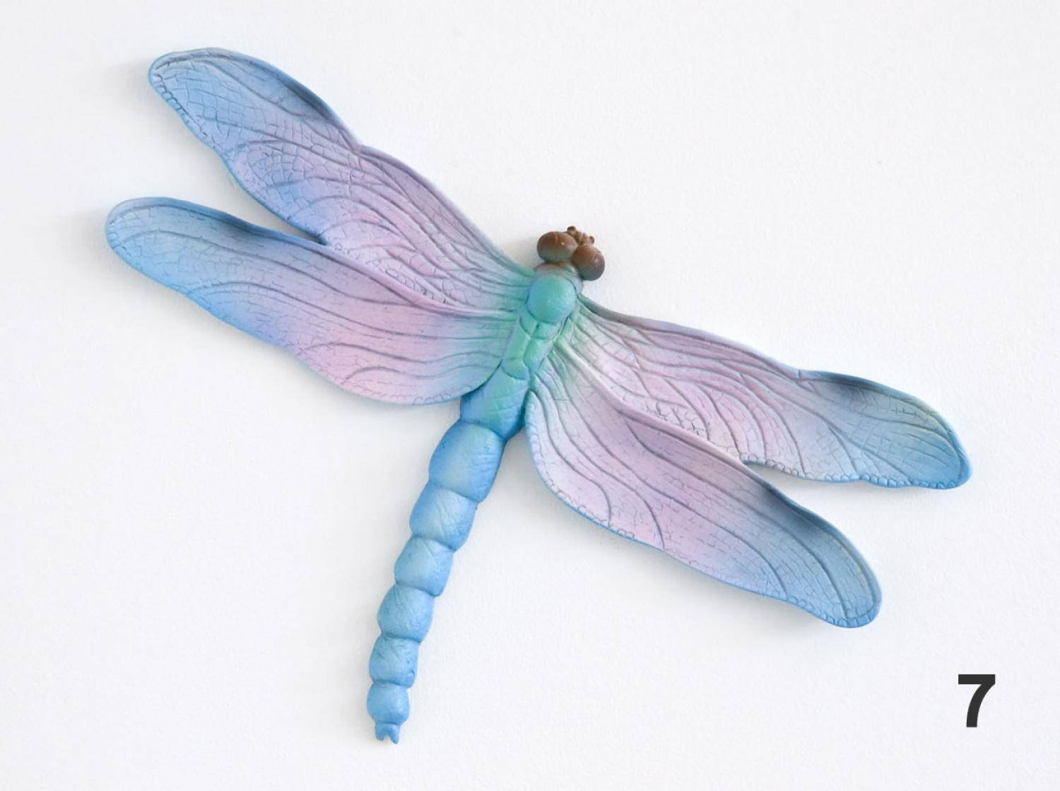 3D Wall Art Dragonfly | Wallartideas With Current Dragonfly 3D Wall Art (View 3 of 20)
