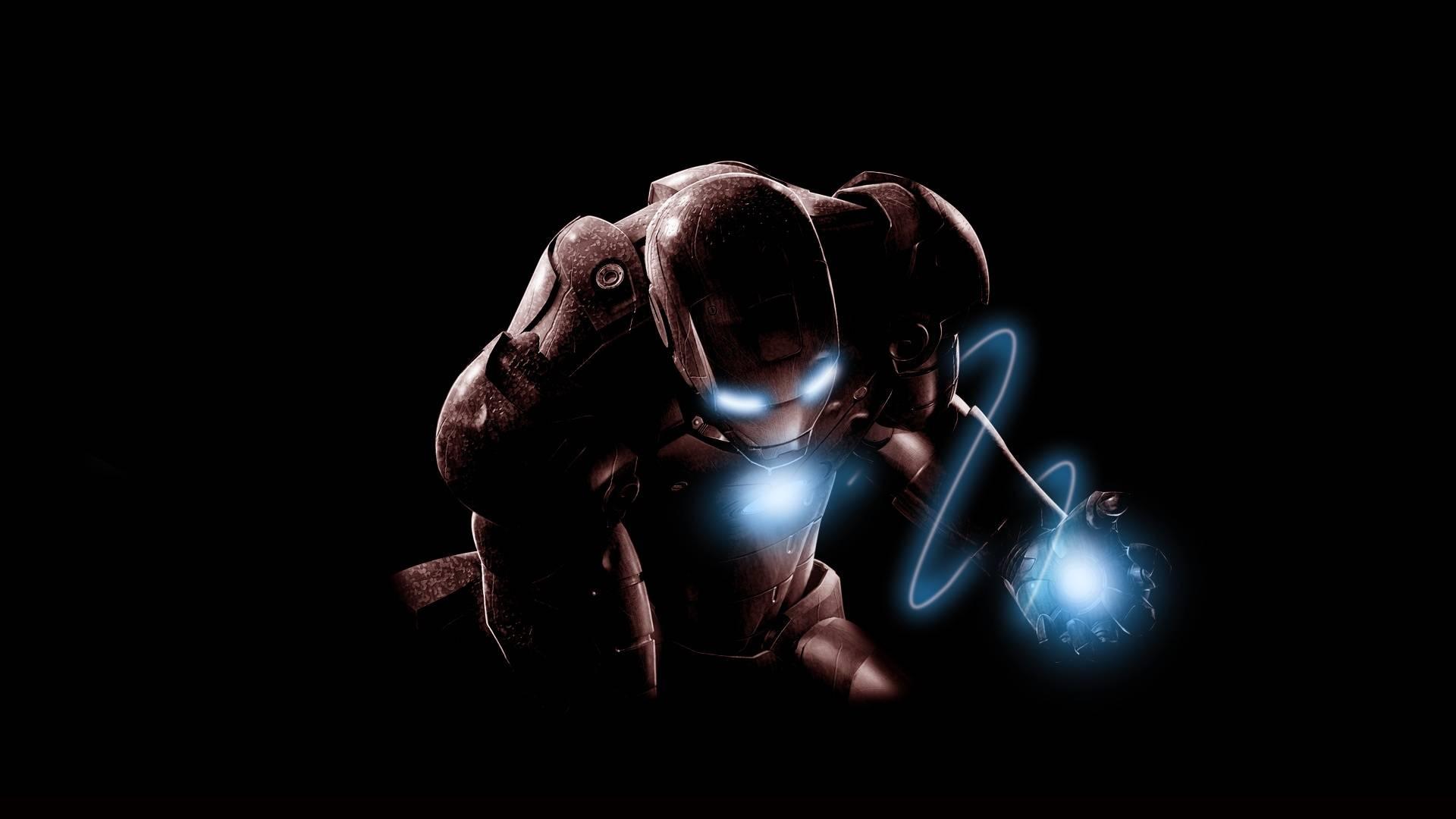 3D Wall Art Iron Man | Wallartideas With Regard To 2018 Iron Man 3D Wall Art (Gallery 16 of 20)