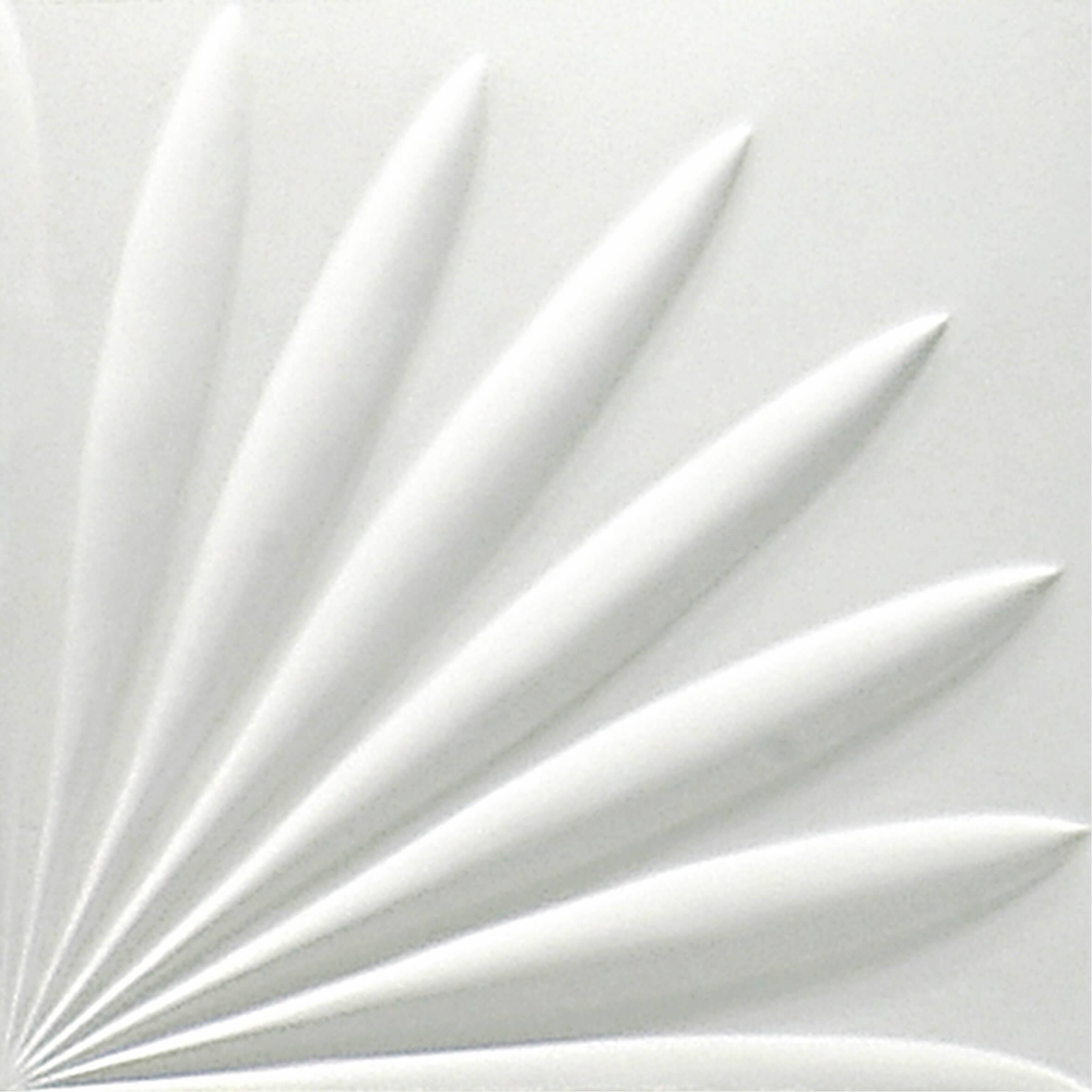 Featured Photo of White 3D Wall Art