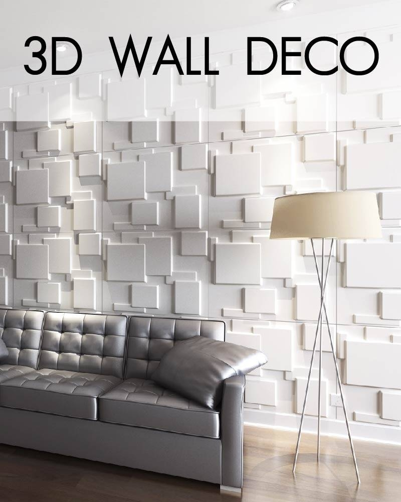 3D Wall Deco Archives | Agrl | Interior Design Sri Lanka | Window Inside Current 3D Wall Covering Panels (View 4 of 20)