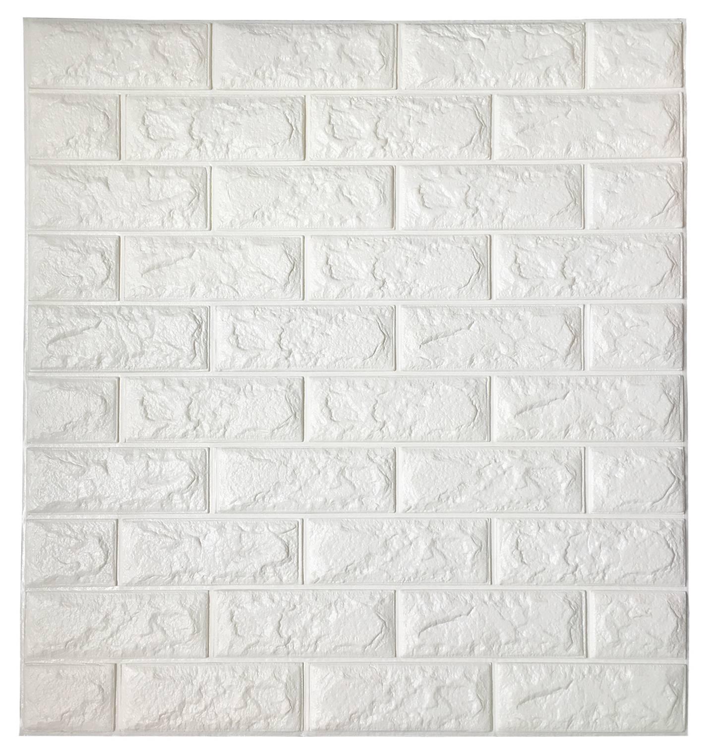 3d Wall Panels | 3d Wall Tiles | 3d Wall Art | 3d Wall Decor Pertaining To 2017 3d Brick Wall Art (View 13 of 20)