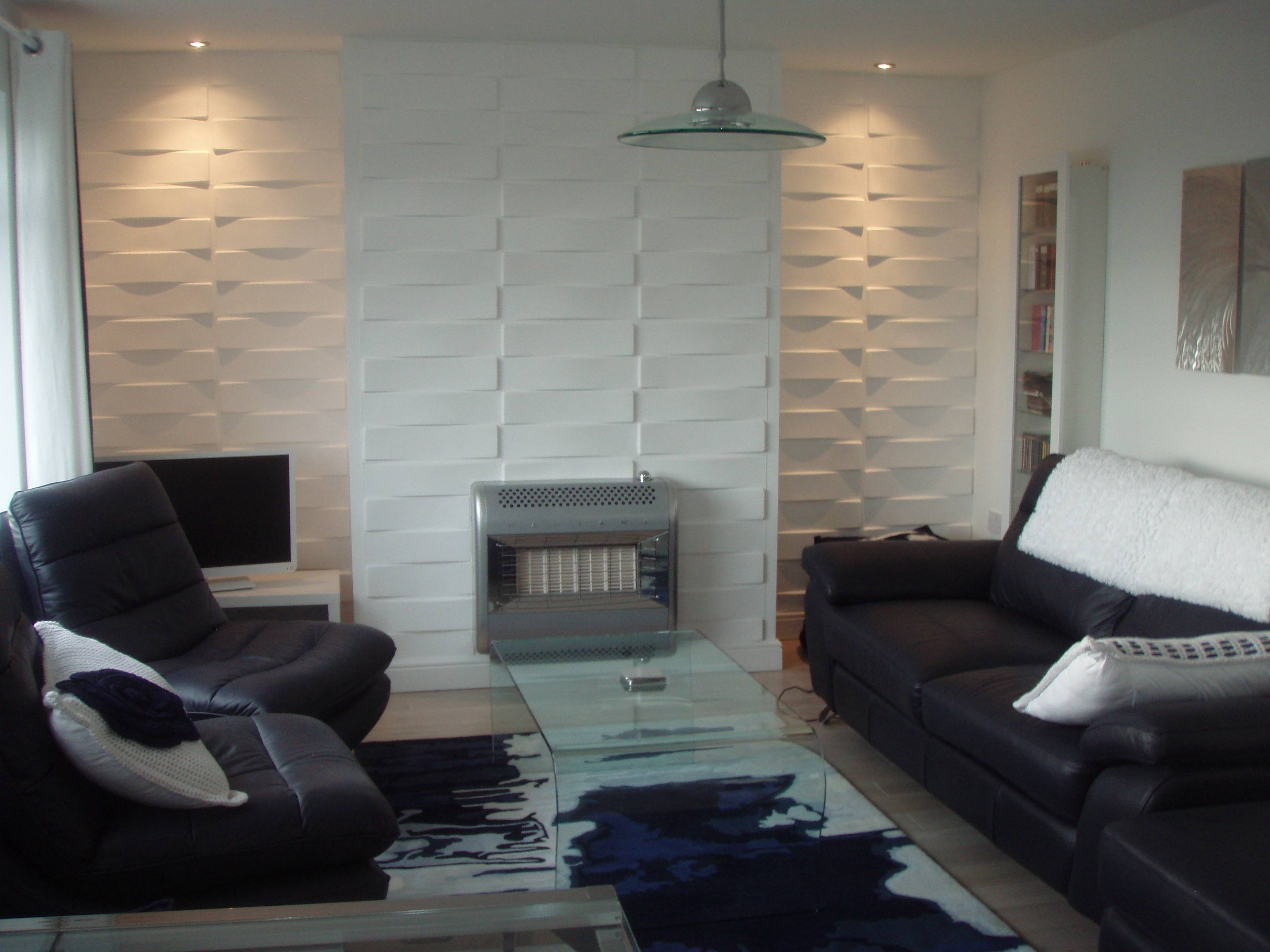 3d Wall Panels | Daisy Decorating & Design With Regard To Recent Painting 3d Wall Panels (Gallery 16 of 20)