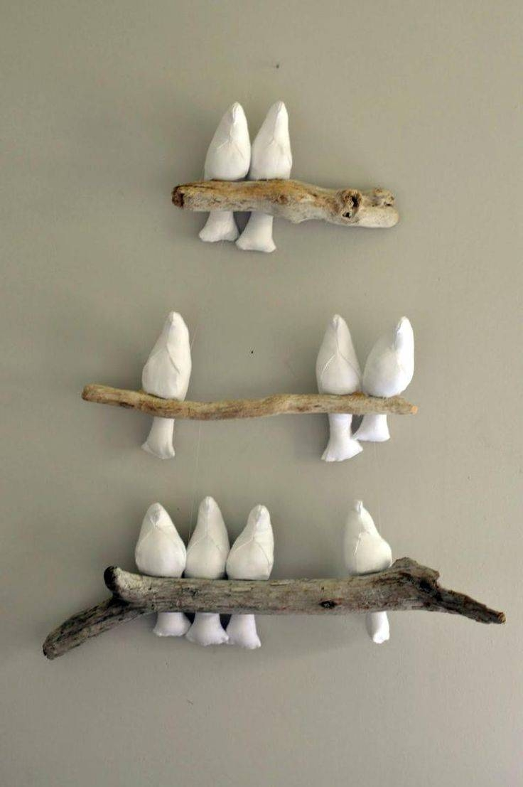 414 Best Art – Paper Clay/mache` Birds Images On Pinterest | Paper Throughout Most Popular Ceramic Bird Wall Art (View 4 of 30)
