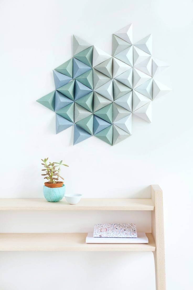 43 Best Paper Cut Images On Pinterest | Paper Sculptures, Paper With Most Recent Gold Coast 3d Wall Art (View 15 of 20)