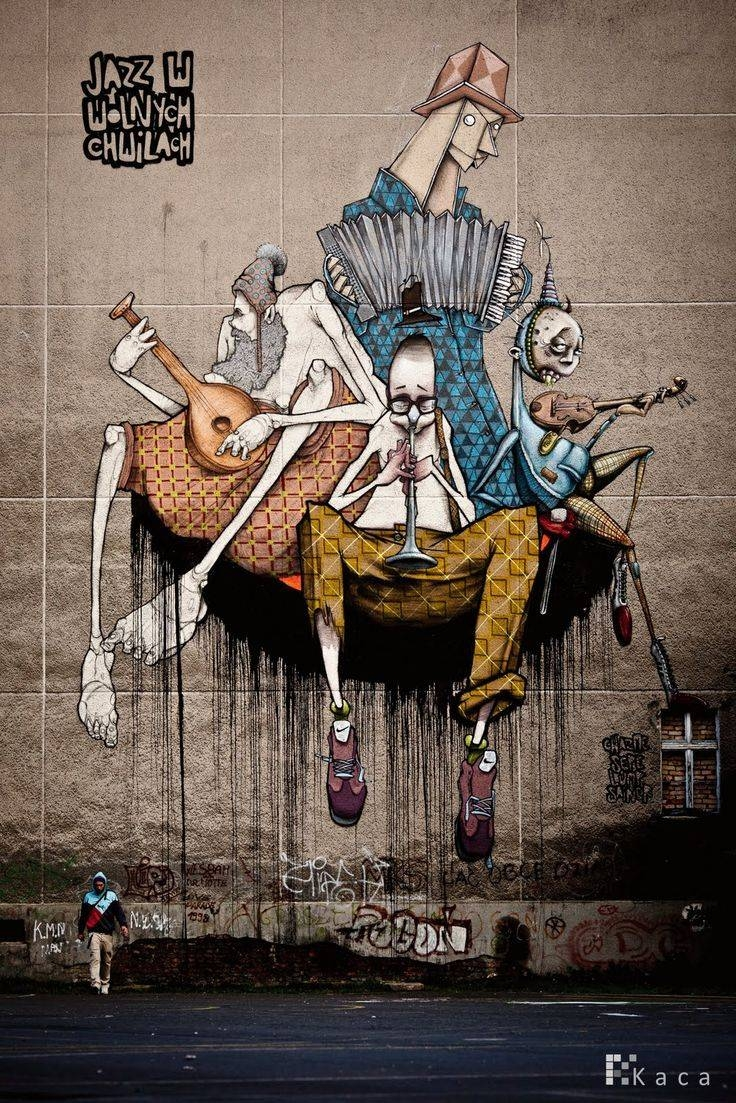 47531 Best Best Street Art Images On Pinterest | Urban Art, Street Regarding Most Recently Released 3D Artwork On Wall (Gallery 10 of 20)