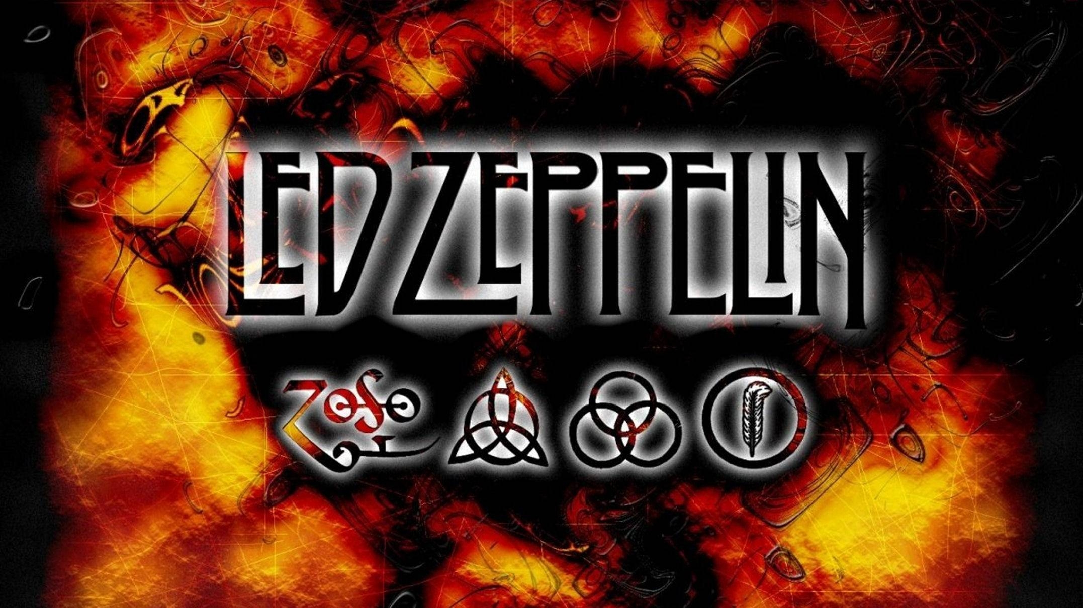 48 Led Zeppelin Hd Wallpapers | Backgrounds – Wallpaper Abyss Intended For Best And Newest Led Zeppelin 3D Wall Art (View 4 of 20)