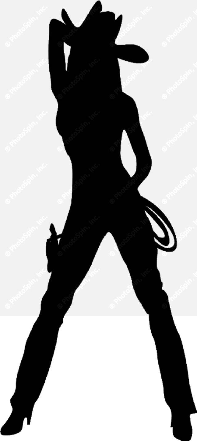 54 Best Silhouette – Cowboy Images On Pinterest | Silhouette Regarding Recent Western Metal Art Silhouettes (View 2 of 30)