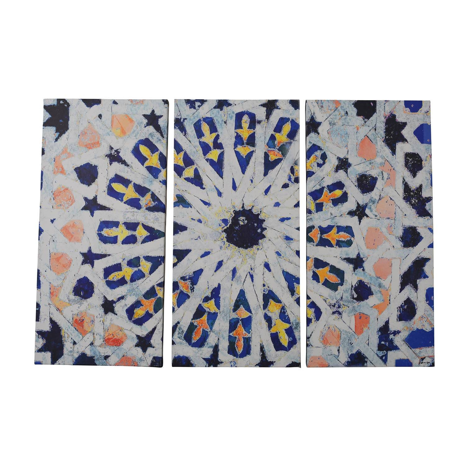 Featured Photo of Kaleidoscope Wall Art