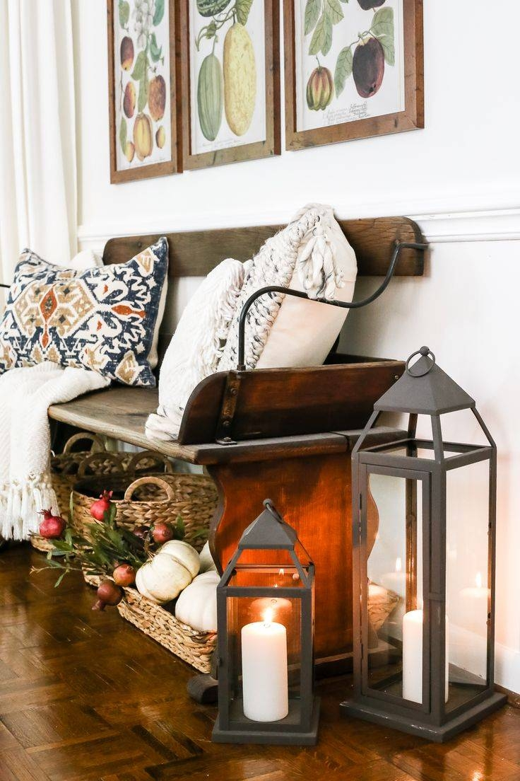 564 Best Fall Decor Images On Pinterest | Fall Decorating, Autumn Within Current Autumn  Inspired Wall Art (View 8 of 25)