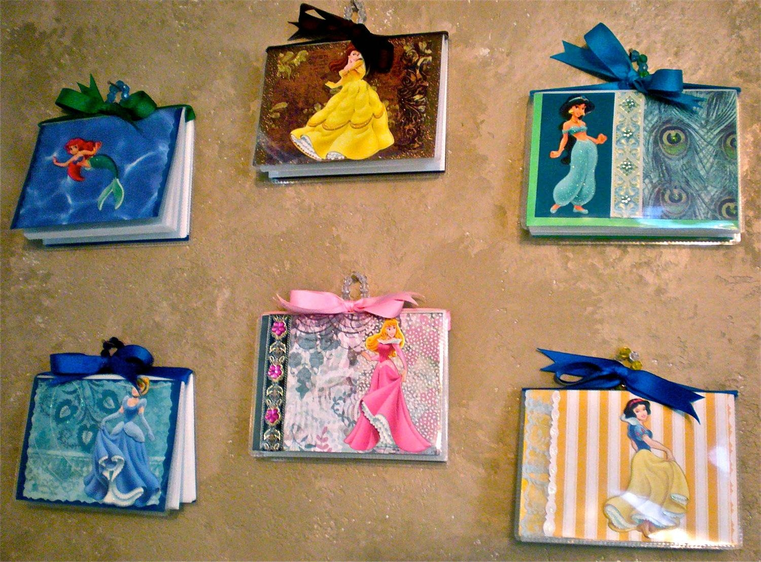 6 Disney Princess Wall Art / Albums Pertaining To Current Disney Canvas Wall Art (Gallery 6 of 20)