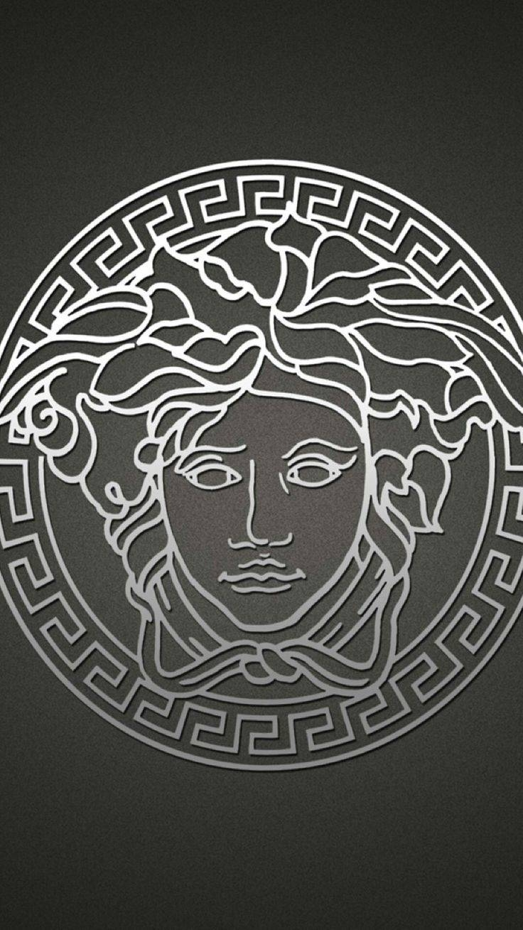 63 Best Versace Images On Pinterest | Versace, Walls And Iphone With Regard To Most Current Versace Wall Art (Gallery 7 of 20)