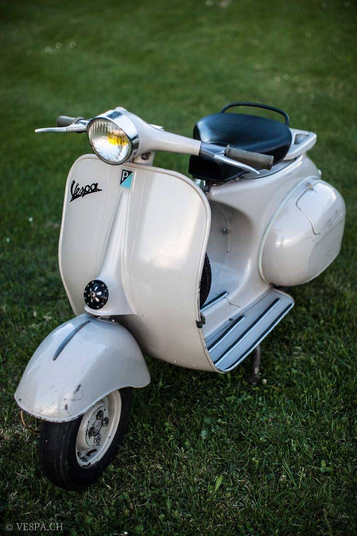 641 Best Vespa Images On Pinterest | Vespa Scooters, Vintage Vespa Inside Most Recent Vespa 3D Wall Art (View 7 of 20)