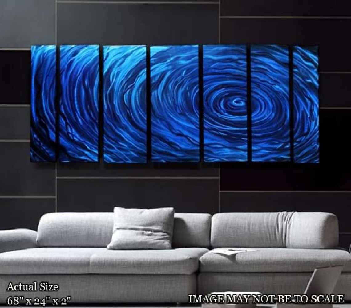 Abstract Metal Wall Art | Best Images Collections Hd For Gadget Inside 2017 Ash Carl Metal Wall Art (View 2 of 30)